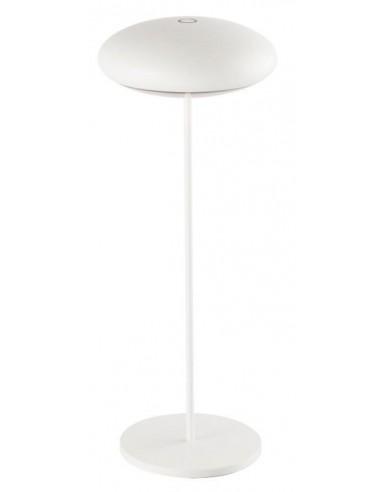 Lámpara de mesa exterior portátil...