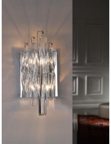 Lámpara aplique moderno Manacor...