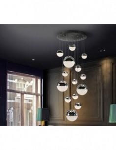 Lámpara de techo led Sphere...