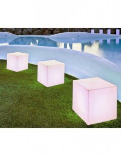 Cubo decorativo Cuby New...