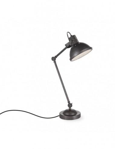 Lámpara flexo de estudio estilo...