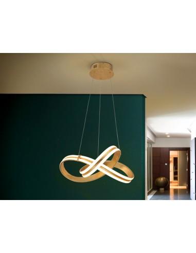 Lámpara de techo moderna Lazas 486705...