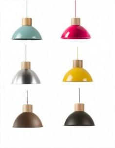 Lámpara de techo industrial...