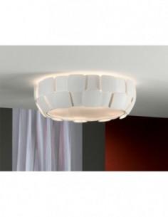 Lámpara plafón moderno...