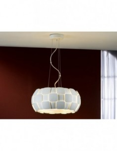 Lámpara de techo moderna...