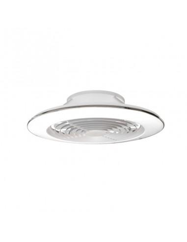 Ventilador de techo Alisio XL con luz...