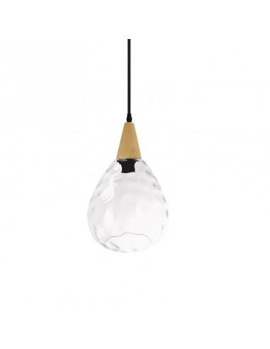 Lámpara colgante de cristal B1054-L...