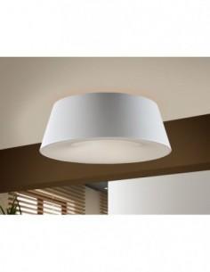 Lámpara plafón moderno Zone...