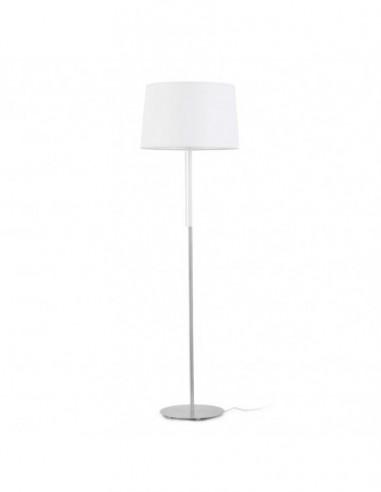 Lámpara de pie Volta blanco 20029...