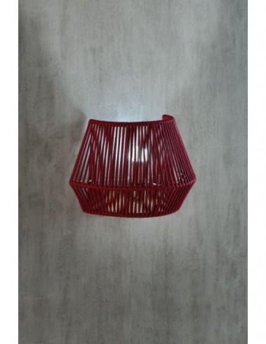 Lámpara aplique de pared Banyo Eco...