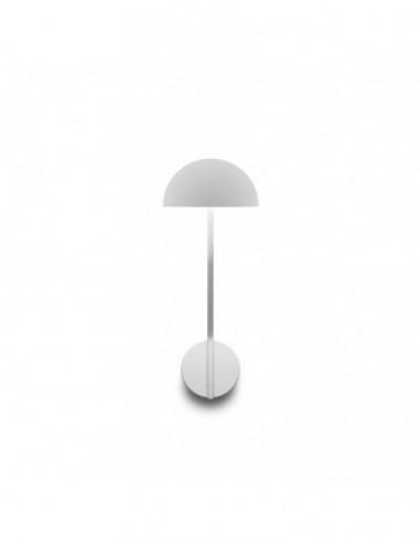 Lámpara aplique Pure Led blanco 24527...