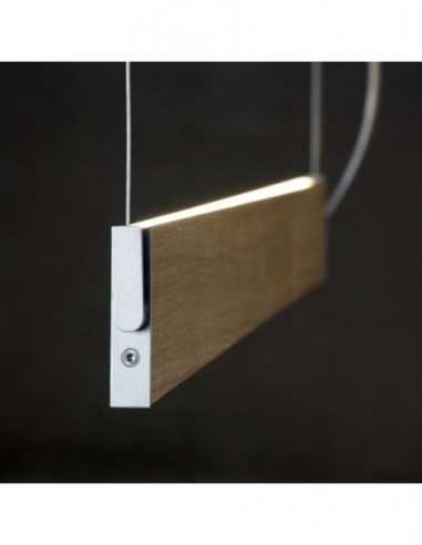 Lámpara orientable Manolo Led 20w...