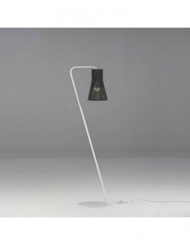 Lámpara de pie Kora  175cm colores...