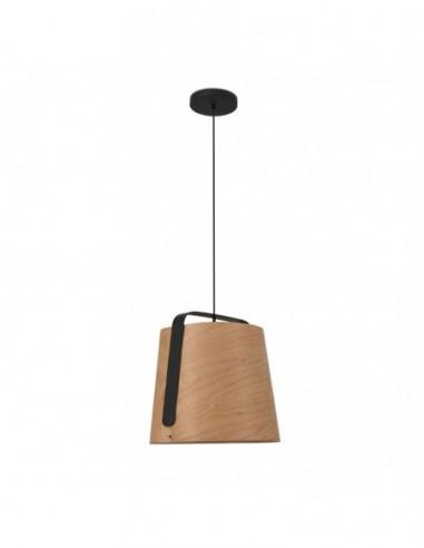 Lámpara de techo madera Stood 29848...