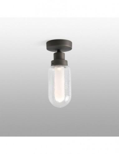 Lámpara plafón baño Brume Led 40077...