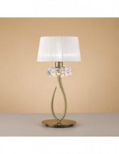 Lámpara sobremesa Loewe...