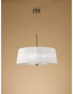 Lámpara colgante Loewe 3...
