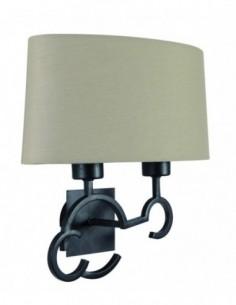 Lámpara aplique Argi 2L...