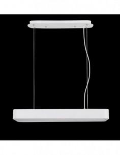 Lámpara Cumbuco rectangular...