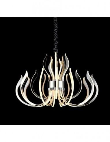 Lámpara Versailles Led  256w 5560 Mantra