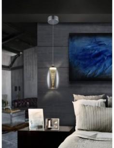Lámpara de techo Nébula led...