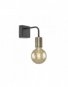 Lámpara aplique vintage...