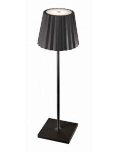 Lámpara de mesa exterior...
