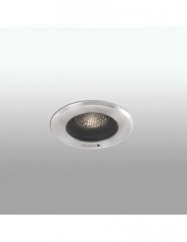 Lámpara empotrable orientable techo...
