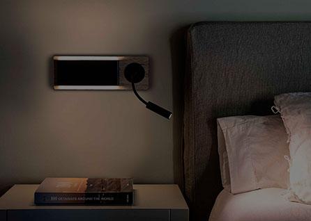 Lectores de cama