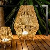 💡 LÁMPARA  PORTÁTIL  SIN CABLES PARA EXTERIOR 💡  ¿Estás buscando una lámpara portátil, para exterior, que no necesite cables y de estilo natural?  Tenemos lo que estás buscando: una lámpara portátil natural que no necesita ningún tipo de instalación y que incluye una bombilla recargable 💡con tres intensidades.   Estas versátiles lámparas las podrás colocar en terrazas, encima de mesas, en jardines y en patios exteriores. Las encontrarás en diferentes tamaños: pequeño y grande.   💡 ¿Qué lámpara portátil eliges?   Descubre toda la colección de lámparas sin cables que tenemos en la tienda física y en la online. 👇🏼  💡www.Ibilamp.con 💡  #Lamparasincables #Lamparanatural #Lamparaportatil  #Lamparaexterior #Lamparanaturalexterior #Natural  #Lamparaibiza #Ibilamp #Ibiza #Ibiza2021 #Eivissa