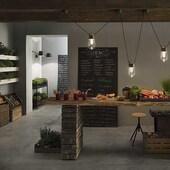 💡COLECCIÓN DROP💡  Presentamos Drop una colección de lámparas colgantes de estilo industrial de @ilfanale 🛋.  Todas las lámparas de Il Fanale destacan por estar fabricadas con materiales de excelente calidad y de manera artesanal en Italia.  Este colgante es totalmente apto tanto en interiores como en exteriores.  #Lamparacolgante #Diseño #Ilfanale #Lamparaindustrial #Iluminacion #Iluminacioninterior #Iluminacionexterior #Ibilamp #Ibiza #Ibiza2021 #Eivissa #Lamparasibiza